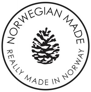 Norwegian Made - les mer på www.norwegianmade.no