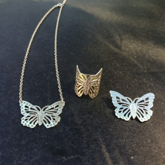 Petalouda - stor sommerfugl